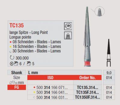 TC135