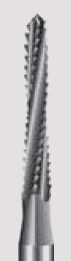 Lindemann boren C162, C166 en C167