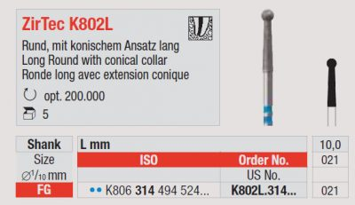 ZirTec-K802L